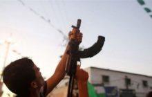 مقطع فيديو يقود لضبط شخص أطلق النار بمناسبة في عمان