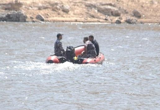 اكتشاف جثة شاب غرق في سد الملك طلال بمحافظة جرش
