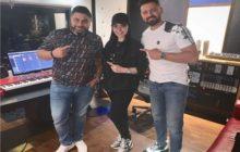 ديانا كرزون تستعد لأطلاق اغنية جديدة بعنوان «هيدا الحكي»