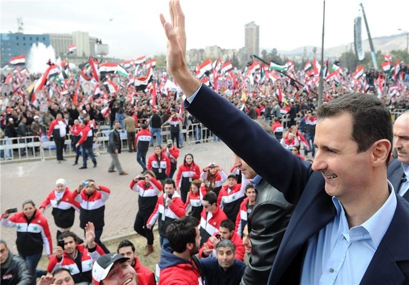 الأزمة السورية تشارف على النهاية وتدخل رُبع الساعة الاخير