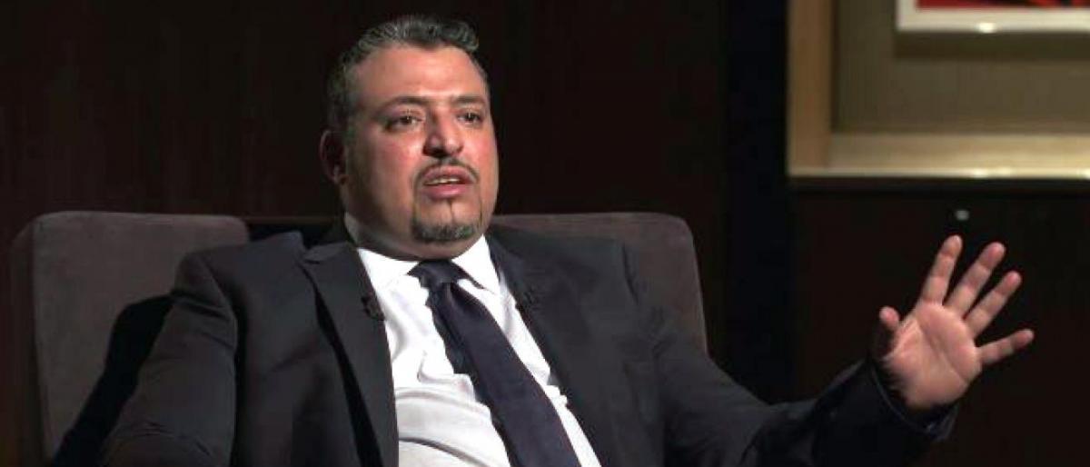 امير سعودي معارض يطلق حركة سياسية تتولى مهمات النضال الوطني لاقامة ملكية دستورية في بلاد الحرمين