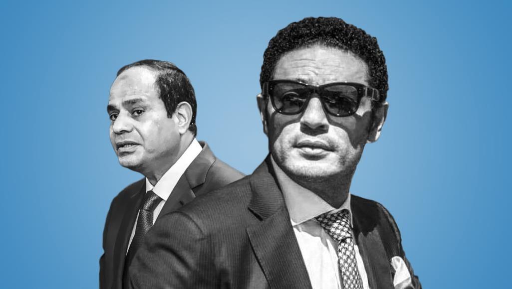 المقاول محمد علي يفضح مراكز الفساد المصرية ولا يستبعد اطاحة السيسي