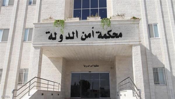 محكمة أمن الدولة توقف شاهدا بقضية الدخان وترفع الجلسة ليوم غد