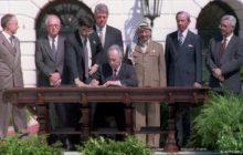 في الذكرى ال 26 لابرامه.. اين اصبح اتفاق أوسلو المشؤوم ؟؟