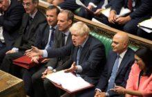 جونسون يكمل في بريطانيا ما بدأه ترامب بامريكالتعميق كراهية المسلمين