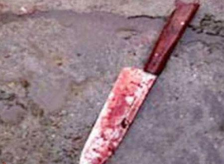 القبض على شخص طعن شقيقه وتسبب بوفاته في اربد