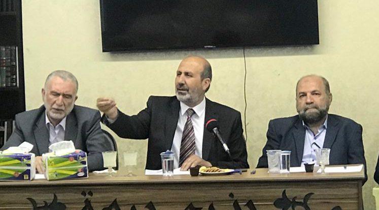 حزب العمل الإسلامي يهنئ قيس سعيد بانتخابه رئيسا لتونس