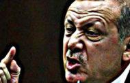 أردوغان الجبان يقرّ ويسلّم بحق الجيش السوري في دخول منبج وعين العرب على الحدود التركية