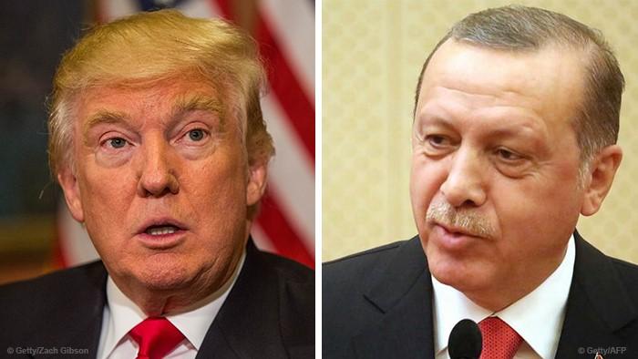 الاقتصاد التركي يترنح بين مطرقة ترامب وسندان اردوغان