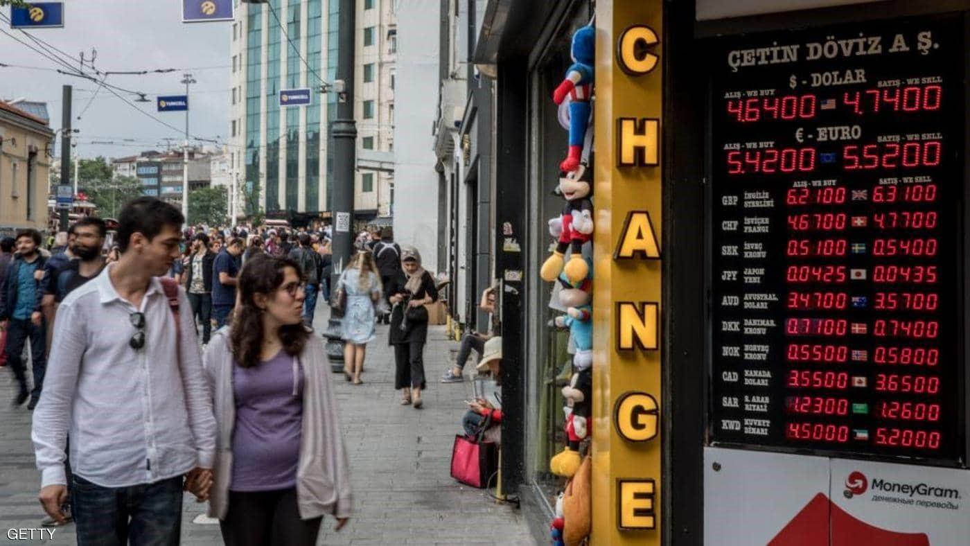 برسم اطلاع المستثمر الاردني.. ارتفاع كبير في معدلات تصفية الشركات التركية