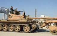 وسط ترحيب الاهالي.. الجيش السوري يتحرك باتجاه رأس العين وعين العرب في الشمال لمواجهة العدوان التركي/ فيديو