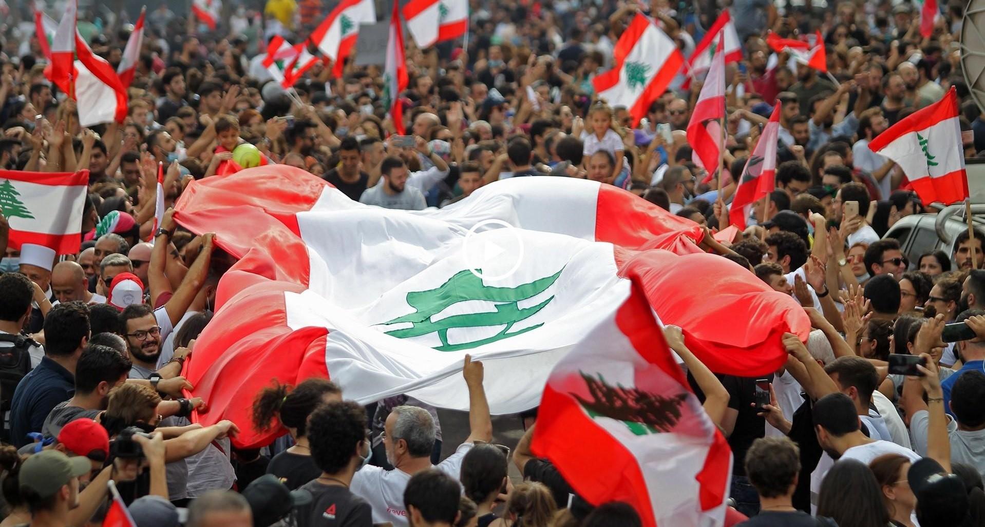 محاولات خبيثة لتوظيف الاحتجاجات اللبنانية للنيل من