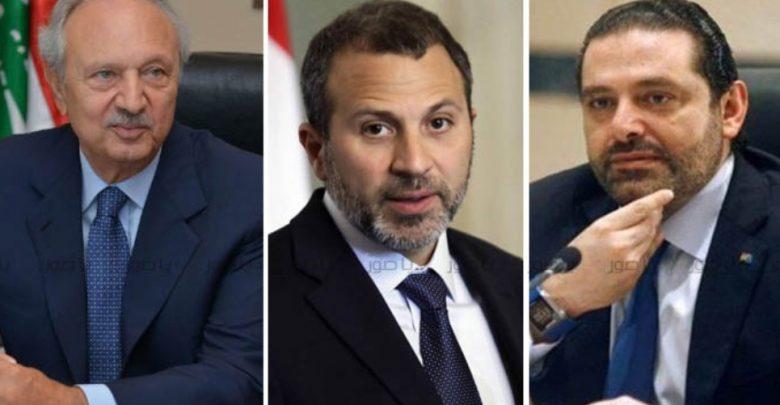 التيار الوطني الحر يتهم تيار المستقبل بتكريس سياسات الفساد.. والصفدي يفند اقوال الحريري