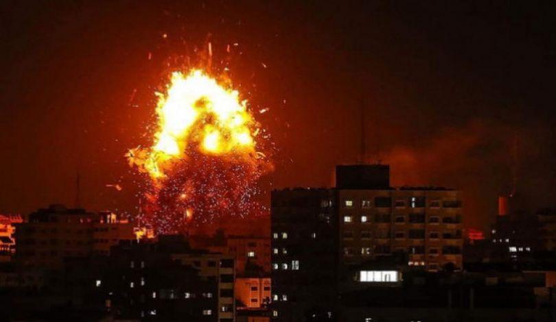7 شهداء و45 جريحًا حصيلة العدوان الإسرائيلي المتواصل على غزة