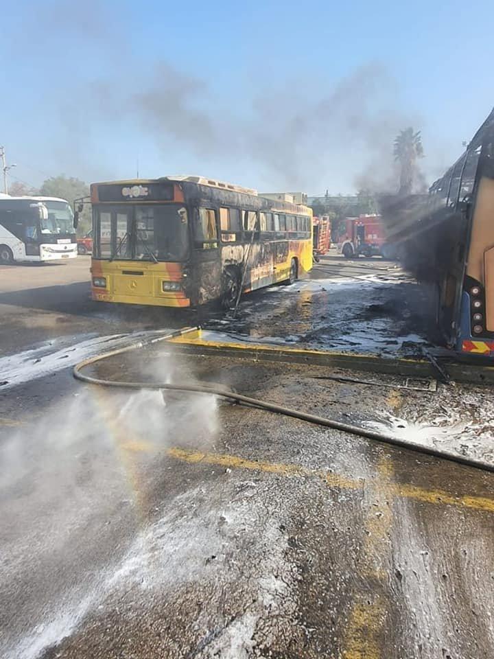 بعد إطلاقها أكثر من 100 صاروخ ... سرايا القدس ترغم الجيش الإسرائيلي على اعلان حالة الطوارئ/ فيديو
