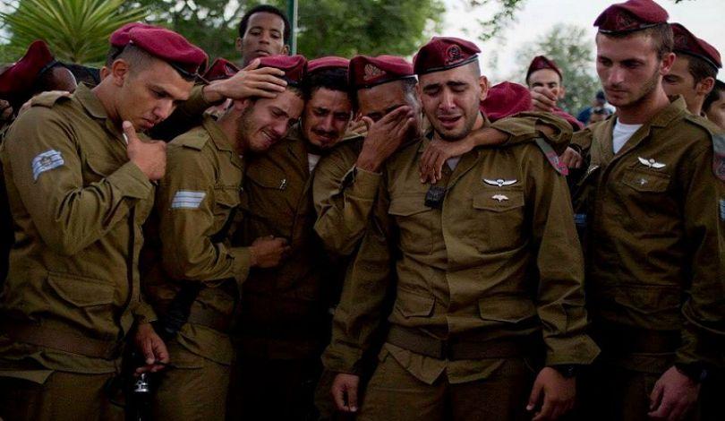 ارتفاع معدلات المتهربين من الخدمةفي الجيش الاسرائيلي لأسباب نفسية