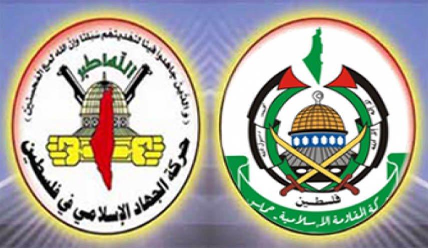 عيّنة من فنون الدس والوقيعة الاسرائيلية بين حركتي حماس والجهاد