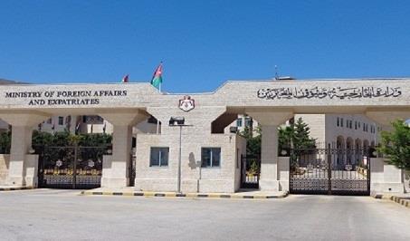 وزارة الخارجية تتابع موضوع اعتقال أردنيين في اسرائيل