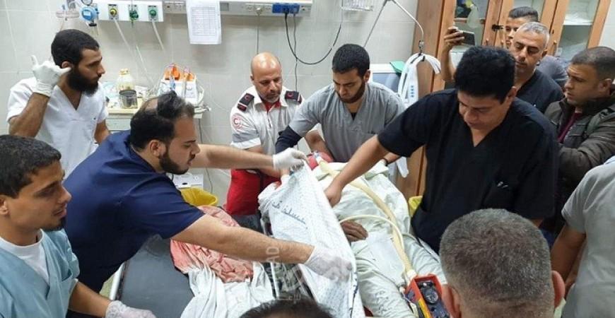 شهيد وعدة إصابات في غارات إسرائيلية على قطاع غزة  فجر اليوم.. وحماس لن تسمح للعدو بتصدير ازماته للقطاع/ فيديو