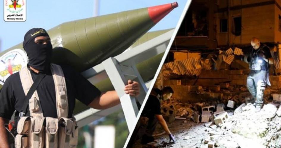 من موقع المناددة.. الجهاد الإسلامي ادارت المعركة عسكريا وسياسياً باقتدار