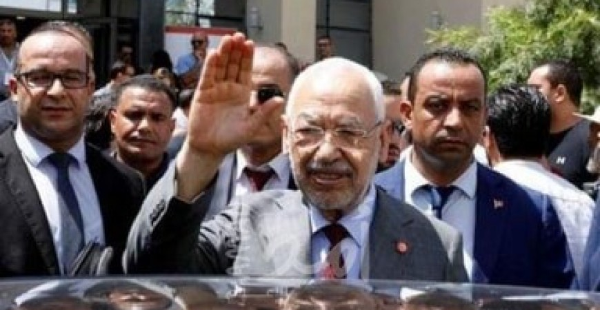 قرارات الرئيس التونسي تصب في خانة المعارضين لدكتاتورية الغنوشي داخل حركة النهضة