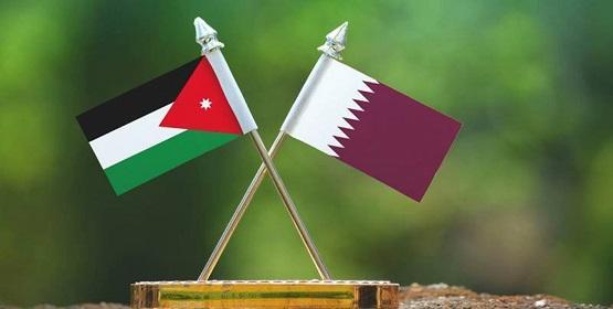 جابر يعلن عن تجديد الاتفاقية الصحية بين الأردن وقطر
