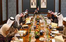 لإعادة ترتيب العمل الوزاري.. الحكومة الكويتية تتقدم باستقالتها