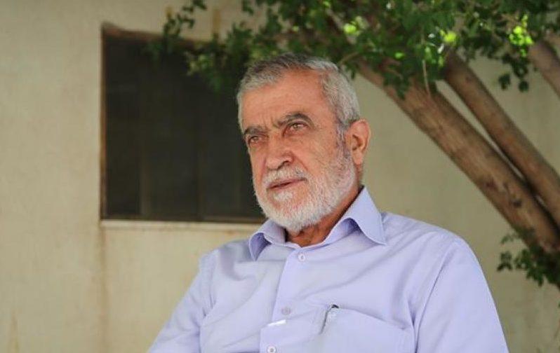 حماس: تدهور صحة القيادي محمد الخضري المعتقل بالسعودية