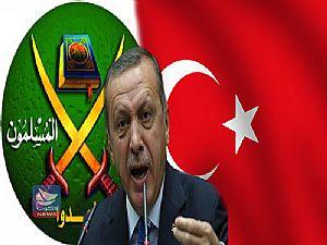 تشمل سوريا وليبيا.. أردوغان يرسم خارطة جديدة لتركيا على المقاس العثماني