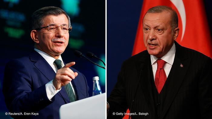 تآكل من الداخل.. بداية النهاية لحزب العدالة وزعيمه أردوغان؟