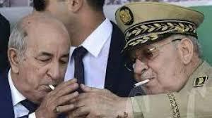 عبد المجيد تبون رئيسا للجزائر بعد فوزه في الانتخابات الرئاسية من الدور الأول بنسبة 58,15 في المئة