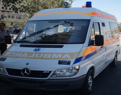 وفاة امرأة ستينية في حادث دهس بمحافظة الزرقاء