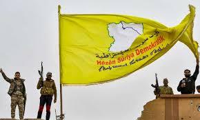 مقتل 7 مسلحين اكراد موالين للجيش الأمريكي شرقي سوريا