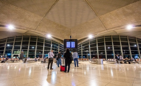 استئناف رحلات الطيران الدولية عبر المطارات الاردنية خلال الشهر الحالي