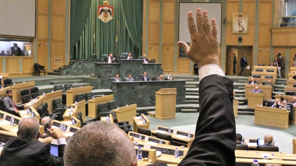 مجلس النواب يأذن بمحاكمة الوزيرين السابقين الشخشير وهلسة ويرفض رفع الحصانة عن النائبين الهواملة والحباشنة