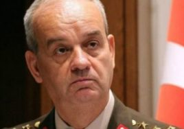 رئيس الأركان التركي السابق:وحدة سورية وسيادتها أمر ضروري لأمن تركيا