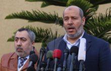 حماس تنفي القبول بهدنة طويلة مع العدو وتعلن السعي للتواصل مع سوريا