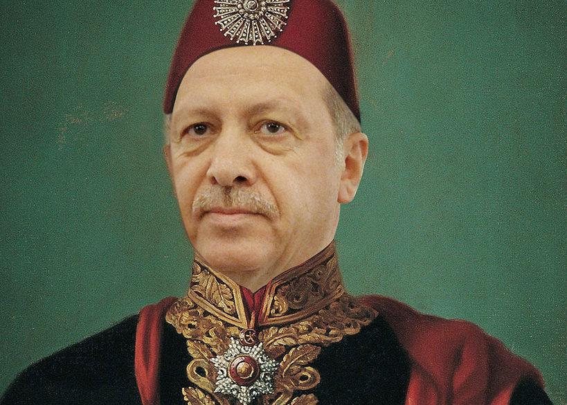 أردوغان الصهيوني يكشف اطماعه التوسعية ويعلن: نخوض نضال الاستقلال مجددا وسياساتنا في سوريا وليبيا ليست عبثية