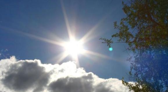 دب الدفء ولكن الأجواء ما زالت باردة بوجه عام  مع فرصة للأمطار بالشمال والوسط