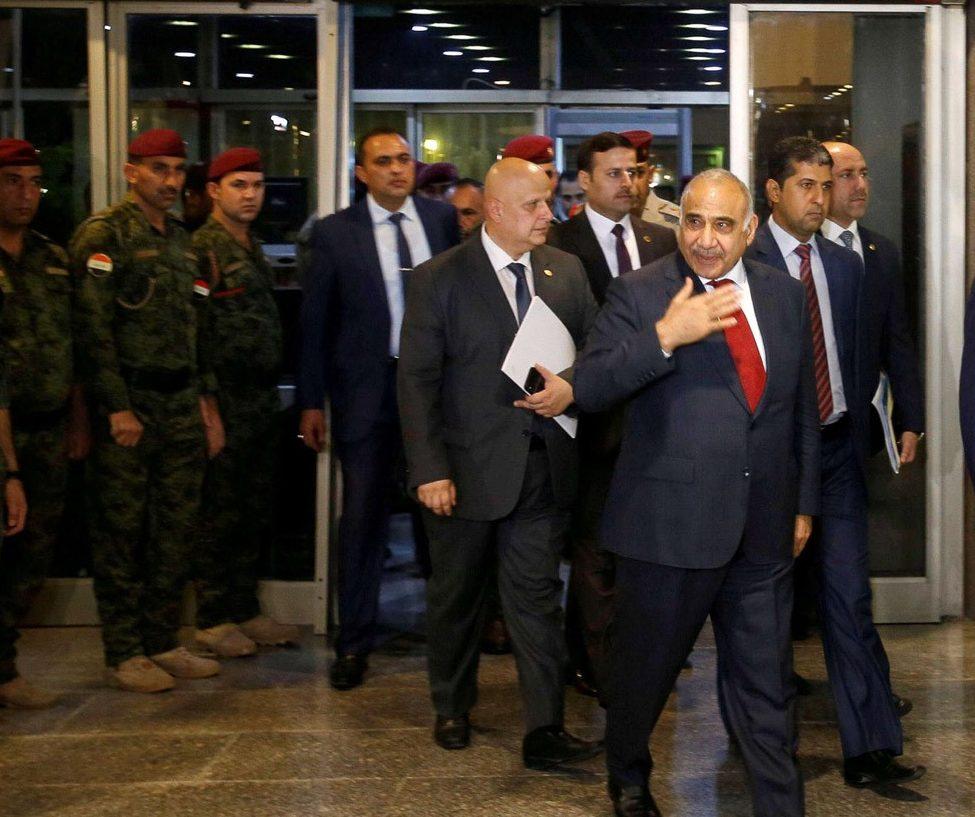 واشنطن تخطط لتقسيم العراق وحصر تواجدها العسكري في المناطق السنية والكردية