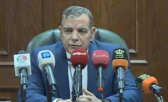 وزارة الصحة تعلن اليوم الاثنين شفاء 13 حالة، مقابل تسجيل 7 اصابات جديدة بالكورونا ليرتفع العدد الكلي بالاردن الى 746 اصابة
