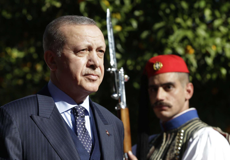 بعد سوريا وليبيا ومصر والسعودية والهند وقبرص.. أردوغان المسعور يؤجج الصراع مع اليونان
