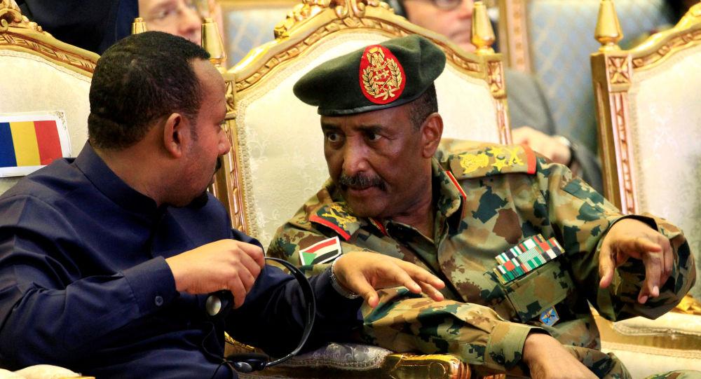 تبريراً للخيانة.. البرهان ينوه بدور إسرائيل في رفع السودان من قائمة الدول الراعية للإرهاب