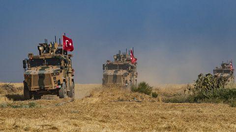 مركز المصالحة الروسي يُكذب المغاطات العسكرية التركية حول خسائر الجيش السوري في إدلب
