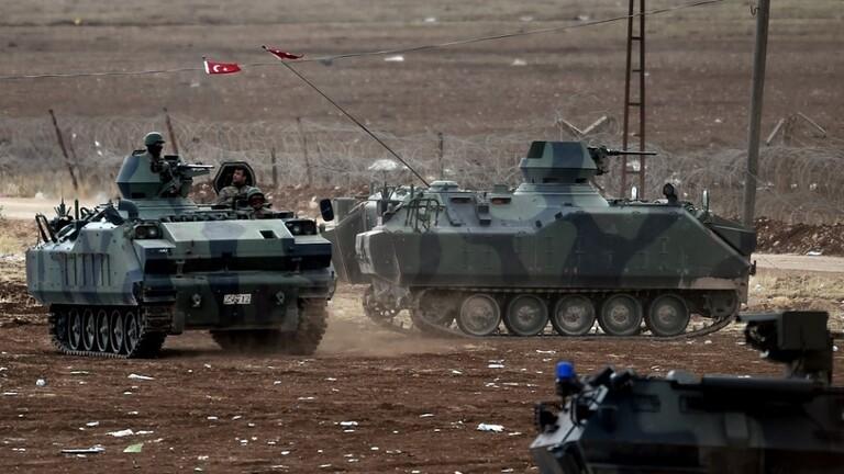 تركيا تُخلي مواقع عسكرية جديدة.. تفكيك نقطة مراقبة يحاصرها الجيش السوري بحي الراشدين جنوبي محافظة حلب