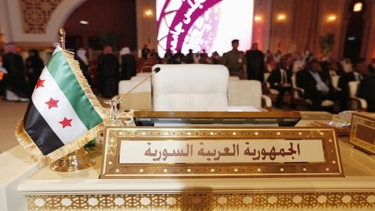 الجزائر تدعو لإعادة سوريا للجامعة الدول العربية  لإن غيابها اضر بالعرب