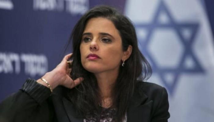 فضيحة سياسية.. القاضية الاسرائيلية والوزير، والجنس مقابل التعيين