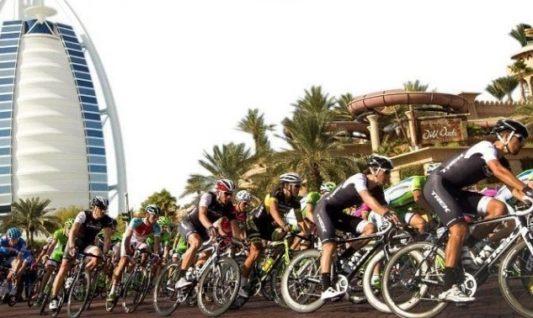 التطبيع الرياضي يرفع العلاقة الإماراتية - الاسرائيلية الى مستوى الصداقة