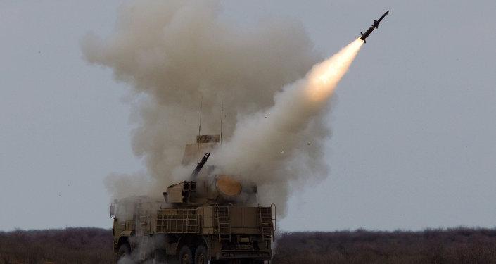 اطلاق صاروخ من قطاع غزة الليلة، وصفارات الإنذار تدوي في مستوطنة أشكول
