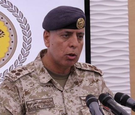 منصة لإعادة الأردنيين برا وبحرا وإطلاق المرحلة الثالثة لإعادتهم جوا